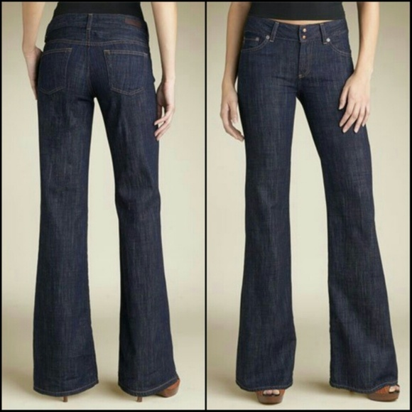 Ag Adriano Goldschmied Denim - SEE PICS AG Adriano Goldschmied Size 32 Mona Jeans